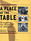 A Place at the Table: Struggles for Equality in America (0195150368) by Southern Poverty Law Center