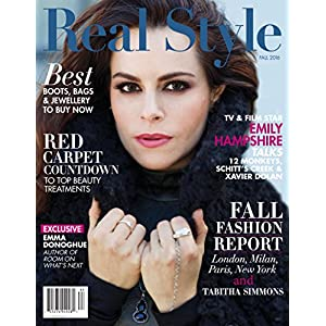 Real Style Magazine - Fall 2016