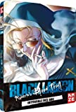 echange, troc Black Lagoon : Roberta's Blood Trail - Intégrale des OAV [Blu-Ray]