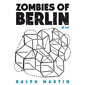 Zombies of Berlin Audiobook