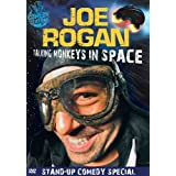 Joe Rogan: Talking Monkeys in Space ~ Joe Rogan
