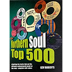 The Northern Soul Top 500