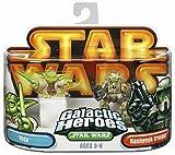 Yoda / Kashyyyk Clone Trooper Star Wars Galactic Heroes