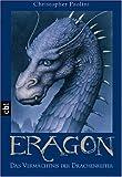 Eragon, Bd. 1: Das Vermächtnis der Drachenreiter - Christopher Paolini