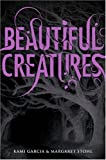 Beautiful creatures 封面
