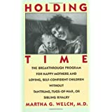 Holding Time ~ Martha G. Welch