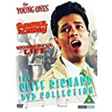 The Cliff Richard  DVD Collection (The Young Ones / Summer Holiday / Wonderful Life) [DVD]by Cliff Richard