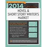 2014 Novel & Short Story Writer's Market ~ Rachel Randall
