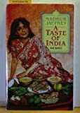 Taste of India (033029394X) by Jaffrey, Madhur