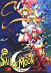 Sailor Moon, Anime Album, Bd.3, Reise...