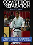 Judo: Competition Preparation: an Oly...