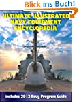 2012 Ultimate Illustrated Navy Equipm...