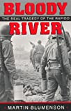 img - for Bloody River: The Real Tragedy of the Rapido (Williams-Ford Texas A&M University Military History Series) book / textbook / text book