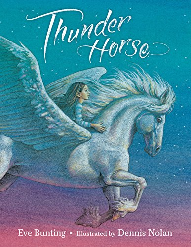 Book Cover: Thunder Horse