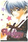 echange, troc Aya Oda - Playboy Café, Tome 2 :