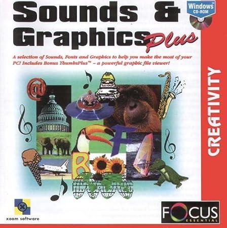 Sounds & Graphics Plus