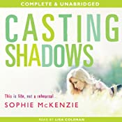 Casting Shadows: Falling Fast Book 3 | Sophie McKenzie