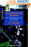 Manufacturing Systems: An Introductio...