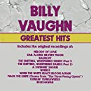 Billy Vaughn & His Orchestra - Greatest Hits