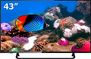 STREAM SYSTEM - Televisor LED 43