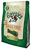 Greenies 12 oz. Grain Free Treat, Teenie