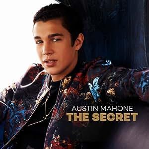 A. Mahone - the Secret