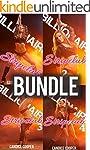 Billionaire Stripclub Bundle (Books 1...