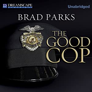 The Good Cop Audiobook