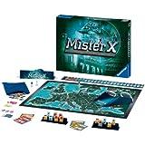 Ravensburger Mister X - Family Game