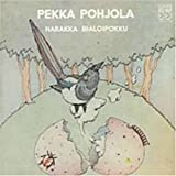 Harakka Bialoibokku