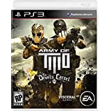 Army Of Two - The Devil's Cartel (PS3)