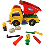 Take A Part Dump Truck