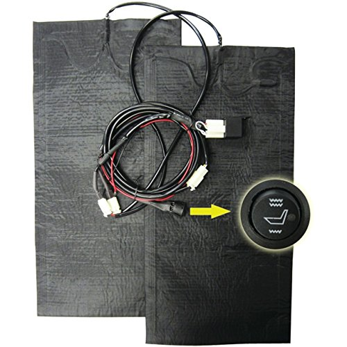 BOYO VTH100-2 Car Heated Seat Element (Heated Seat Element compare prices)