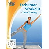 "Fit for Fun - Fatburner Workout mit Core-Trainingvon ""Johanna Fellner"""