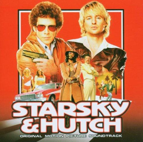 Theodore Shapiro - Starsky & Hutch - Zortam Music