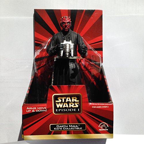 Star Wars Darth Maul 6in Figure - 1