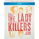Lady Killers [Blu-ray] [1955] [US Import]by Alec Guinness