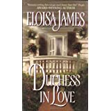 Duchess in Lovepar Eloisa James