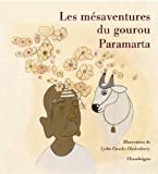 Les mésaventures du Gourou Paramarta par Costanzo Beschi