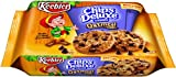 Keebler Chips Deluxe Oatmeal Chocolate Chip Cookies, 14.5-ounce (Pack of 4)