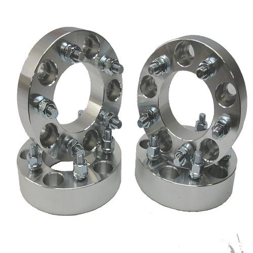Titan Wheel Accessories t150-555-555-1220-4 Set of 4 1.50