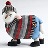 Ewe And Me Sheep Figurine - Arthur