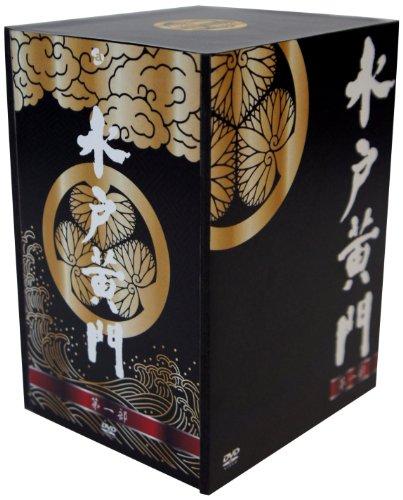 水戸黄門DVD-BOX 第十三部
