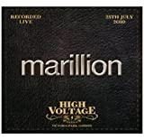 At High Voltage 2010 by Marillion