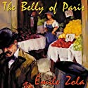 The Belly of Paris Audiobook by Émile Zola, Ernest Alfred Vizetelly (translator) Narrated by Frederick Davidson