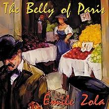 The Belly of Paris | Livre audio Auteur(s) : Émile Zola, Ernest Alfred Vizetelly (translator) Narrateur(s) : Frederick Davidson