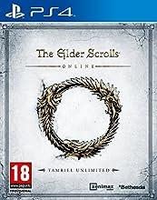The Elder Scrolls Online (PS4)