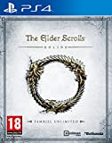 Cheapest The Elder Scrolls Online Tamriel Unlimited (PS4) on PlayStation 4