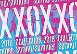 XOX COLLECTION 2016 Spring / Summer [DVD]