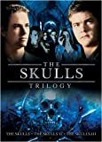 The Skulls Trilogy (Bilingual)